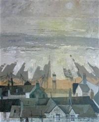 edge - o - sea, dawn by ian fleming
