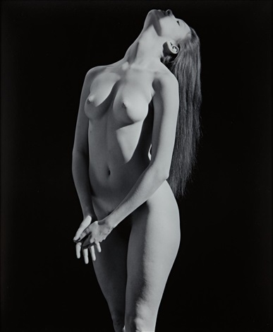 sonia resika by robert mapplethorpe