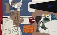 Le Corbusier Auction Results Le Corbusier On Artnet