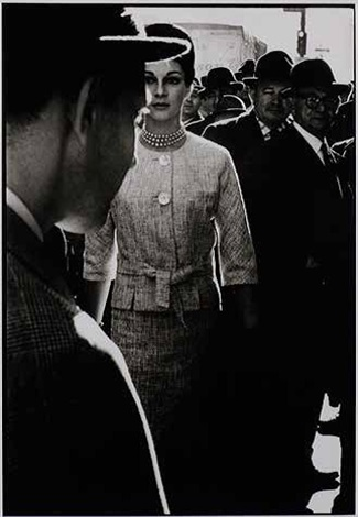 mode by frank horvat