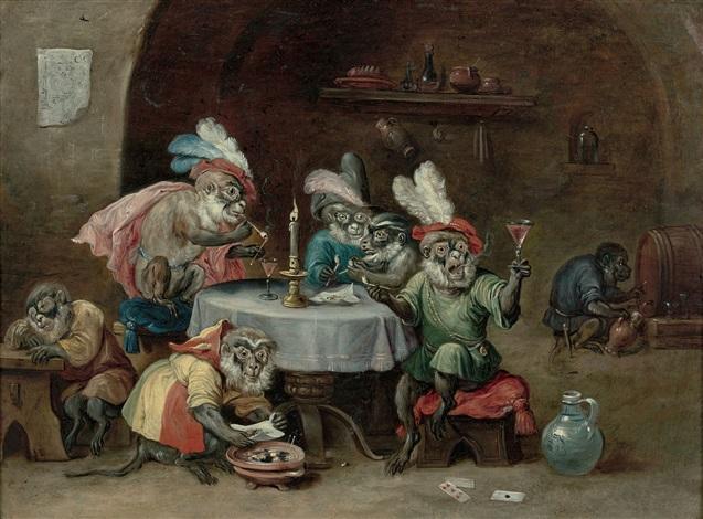 Ferdinand van Kessel | artnet