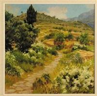 lungo il sentiero by gianfranco campestrini