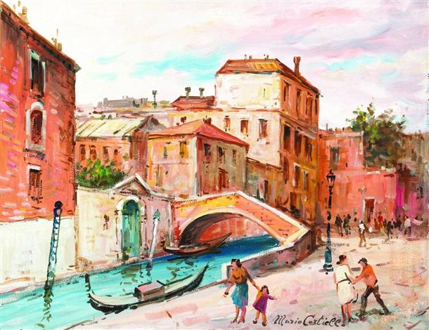 venezia by mario cortiello