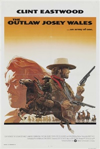 the outlaw josey wales by bill gold