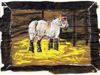 stal het sterrebos, sinds 1973 by leon adriaans