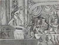 people's follies by reginald marsh