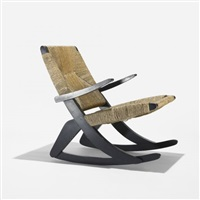 rocker by henry klumb and stephen arneson
