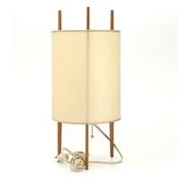 lamp by isamu noguchi