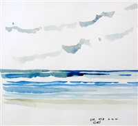 seascape by esias bosch