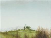 abbazia nel verde by giovanni macciotta