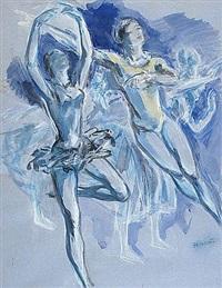 les danseurs by claude rémusat