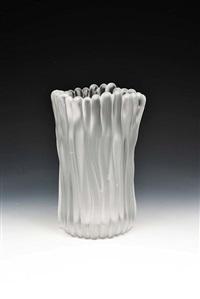 lichen vase by tapio wirkkala
