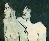 Les tahitiennes, 1975
