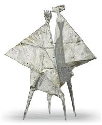 dance xiii maquette by lynn chadwick