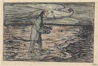 am strand by alfred kubin