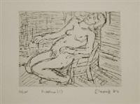 fidelma 1 by leon kossoff