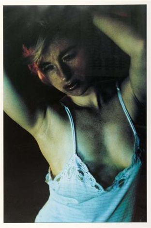 untitled 103 by cindy sherman