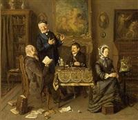 the men's room by willem adriaan alexander liernur