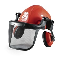 scrapheap services helmet (from the scrapheap services series) by michael landy
