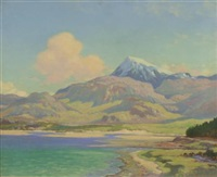 ben nevis by william douglas macleod