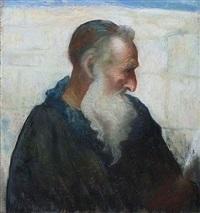 le rabbin by nicolae gropeanu