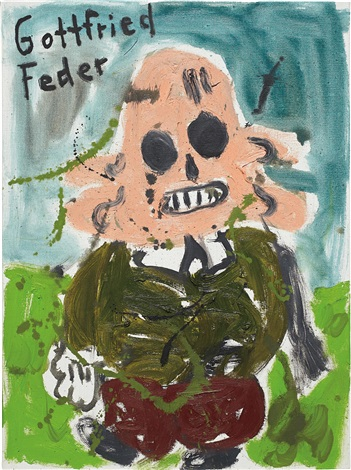 untitled g feder by andré butzer