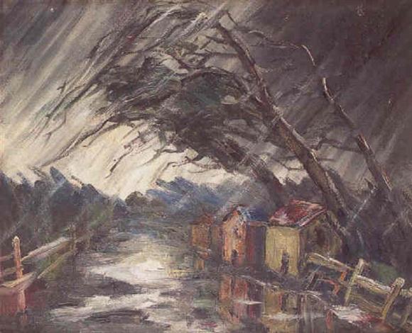 tormenta by arturo pacheco altamirano