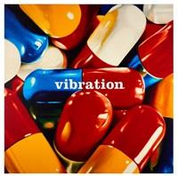 vibration by philippe huart