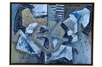 abstracción en movimiento by luis argudín