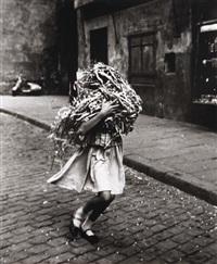 gente de la calle (+ gente de la calle, irgr; 2 works) by joan colom