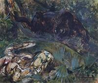 kar and baghiera by cuthbert edmund swan