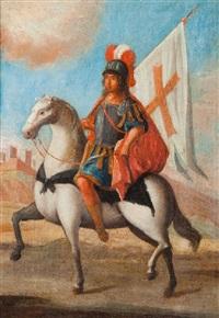 saint maurice chevauchant by anonymous-swiss (19)