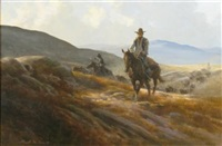 cowboys by gerald mccann