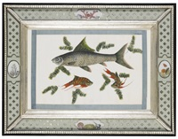 fish (set of 12) by anonymous-chinese (19)