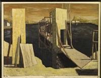 le pont de la douane by baumgartner