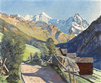 val d'anniviers by anonymous-swiss (20)