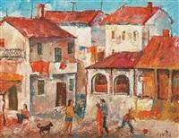 napoli by gheorghe apostu