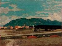 stazione by leonardo dudreville