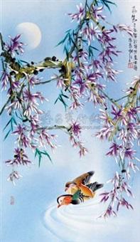 春馨 by jiang tianyu