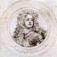 bildnis des john churchill duke of marlborough by john faber the elder