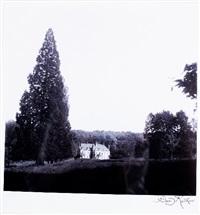 chateau de pablo picasso boisgeloup, france by boris kochno