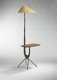 floorlamp by rispal