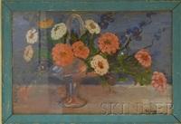 floral bouquet by dorothea m. litzinger