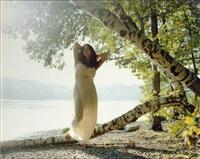 joshi, mystic lane, medford ma. by katy grannan