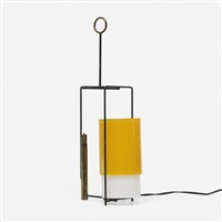table lamp by angelo lelli