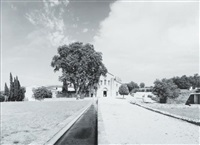 abbaye de silvacane by john davies