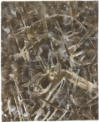 untitled (mirisma) by mark tobey