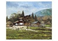 spring by shigeo ishikawa