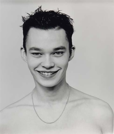 keith i from modern lovers by bettina rheims
