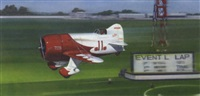 jimmy and the gee bee by craig kodera